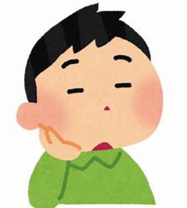 ちゃんと寝ているはずなのに疲れがとれない理由!(^^)!