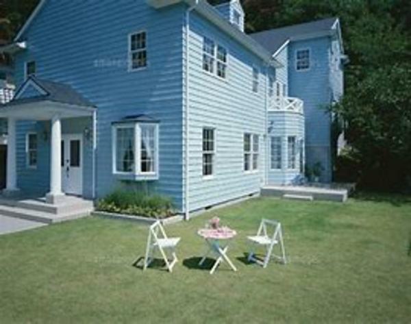 隣の芝生は青いはやめよう