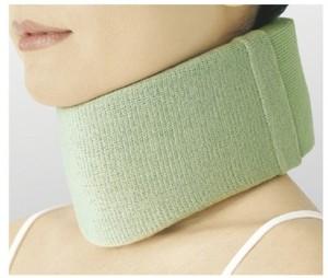 日本シグマックス 頸椎固定用シーネ カラーキーパー