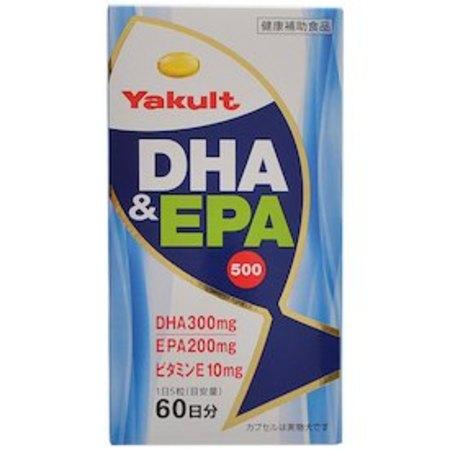 DHA&EPA 500 300粒