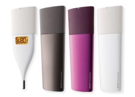 オムロン婦人用電子体温計 MC-652LC